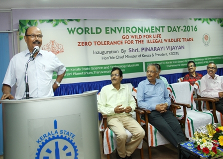 World Environment Day 2016