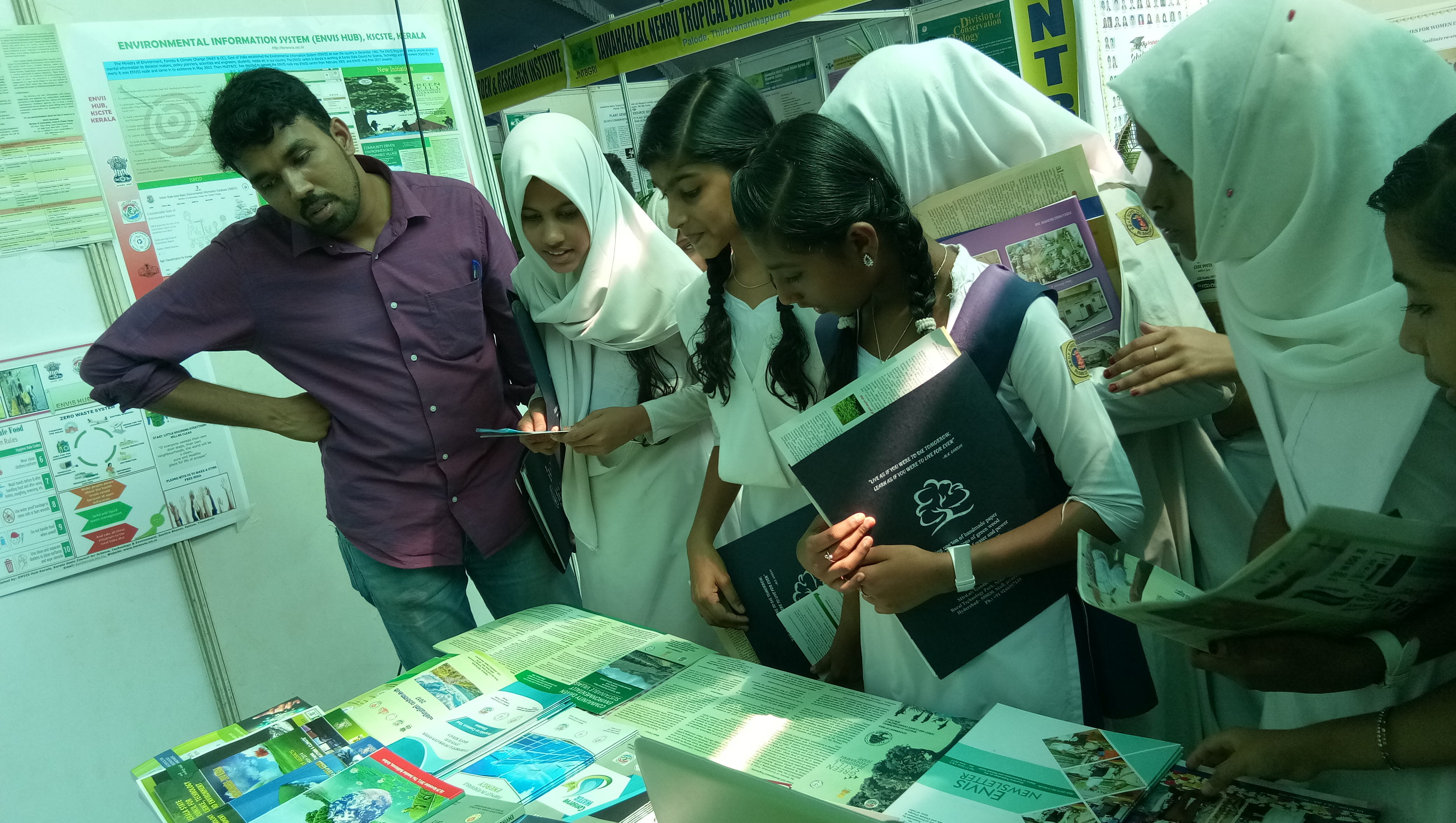 National Science Exhibition